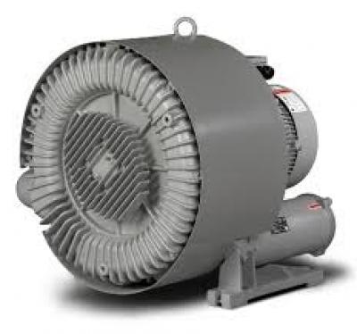 çift turbin blowerlar